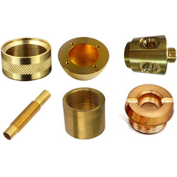 Brass Swivel fittings Hot Forging Fittings