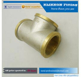 brass pipe fitting/brass swivel fitting/brass fitting