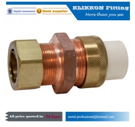 OEM cnc machining brass parts