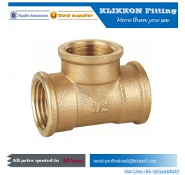 "New Plumbing /G1""*3/4 Reducing Bush brass pipe fitting"