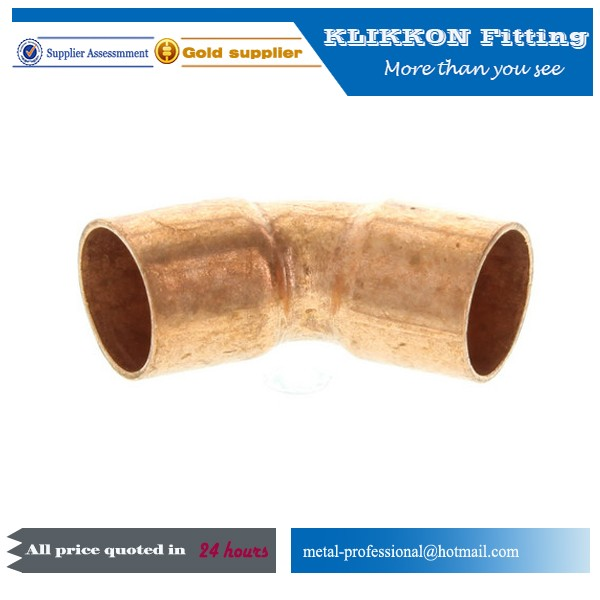6MM/8MM/12MM/10MM/15MM/22MM COPPER FITTINGS
