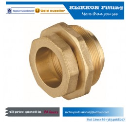 China brass pipe fitting/cap /plug