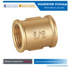 Casting Bronze Skin Pipe Fitting for Marine