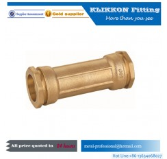Precision Cnc Brass Turned Parts Machining Parts