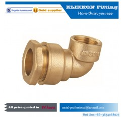 High precision CNC Machining brass steel parts