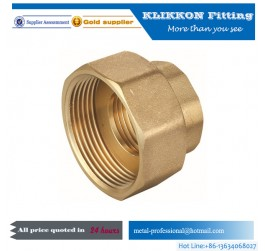 brass metric female water wash inserts hose fitting