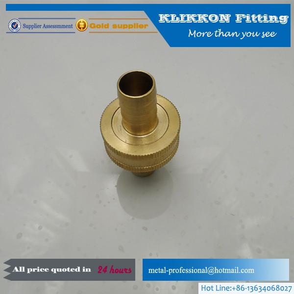 Customized Fabrication brass bulkhead fittings