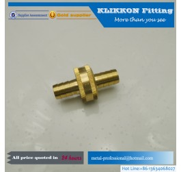 Customized Fabrication brass pipe fittings