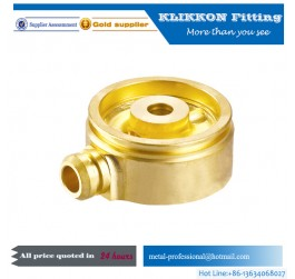 construction safety camlock coupling type brass adapter hose fitting