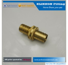 ESFI-031 Europe plug brass adapter