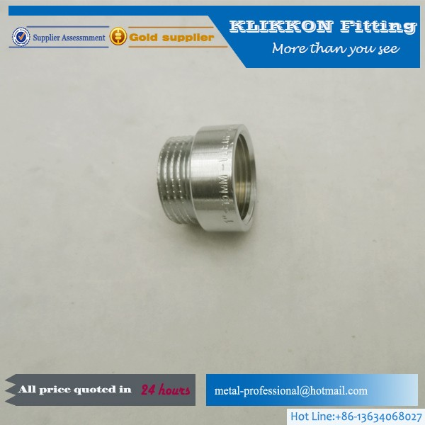 Gas grill brass connector propane tank fitting gas cylinder adapter