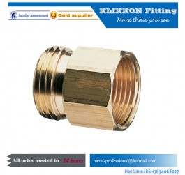 China manufactured wholesale copper plumbing fittings