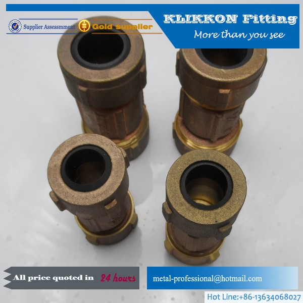 grease nipple 1/8 npt 37 degree large hex union brass fittings