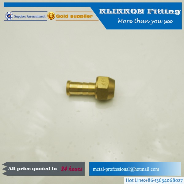 lead free c46500 copper cUPC brass fittings for water supply