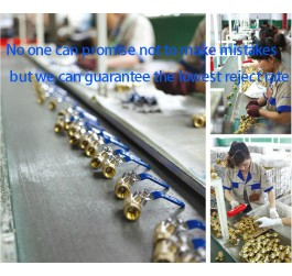 China factory wholesale brass plumbing fittings