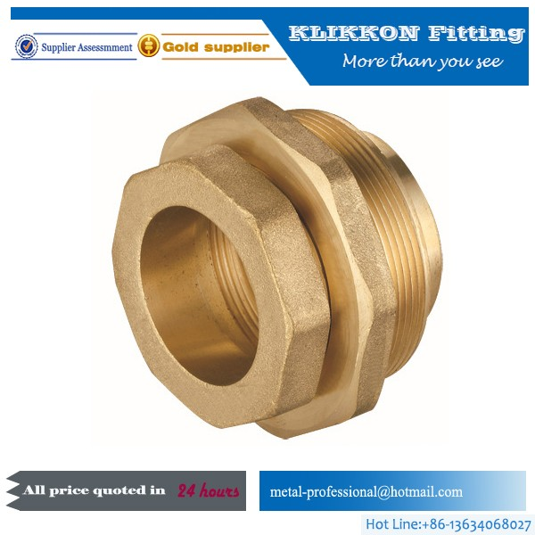 wholesale 15 mm Degree Copper Brass Pipe Fitting