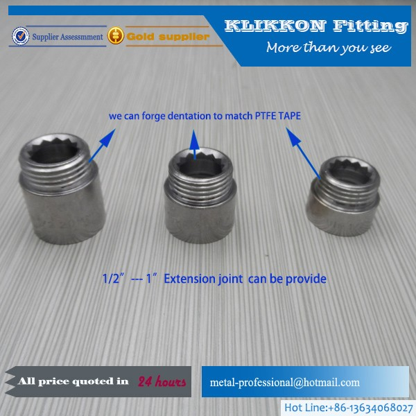 customized Brass PEX Barb Female Swivel Adapter fittings