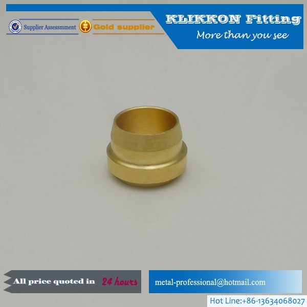 Water Brass Valves And Fittings With Simple Structure