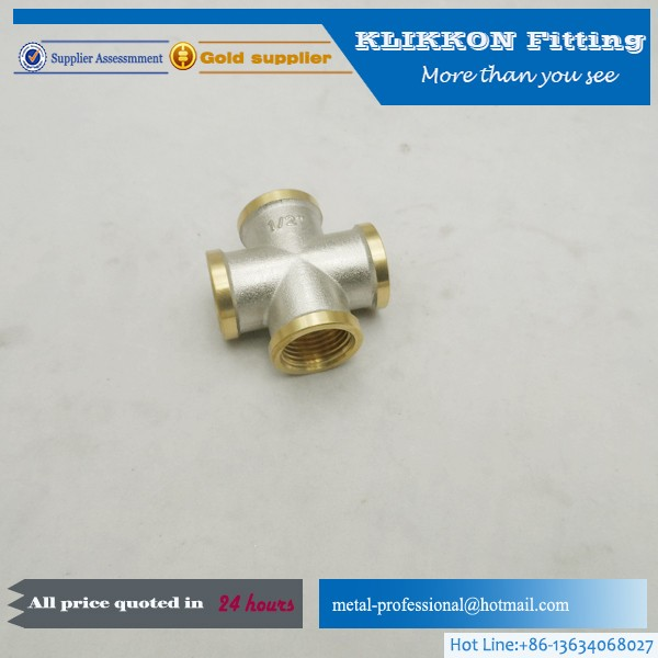 5/16 PM Series Straight Copper Quick Connect Fittings Air Fittings