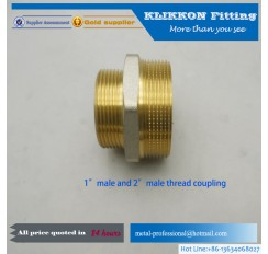 brass fitting 1/8 12mm pneumatic quick connector