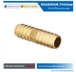 china red copper mould tube brass pipe fittings