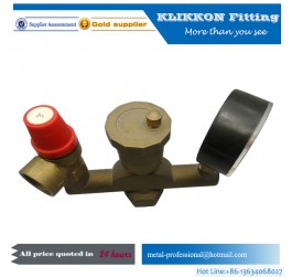 All size PP head compression pipe fittings for water supply