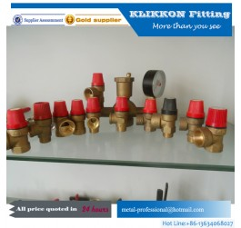 Plastic Compression PP Pipe Fittings for water supply