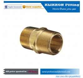 Pressure and Un-pressure Brass PPR drinking water pipe and fittings