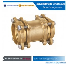brass 90 degree elbow connectors PPR brass fittings