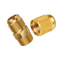 1/2 - 2 Inch Degree Copper Brass Fitting
