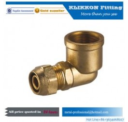 Customized Brass Pipes fitting