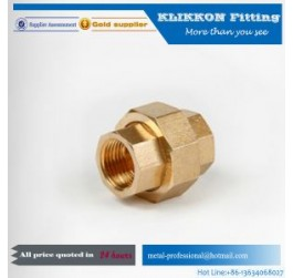 Pneumatic Brass Fitting