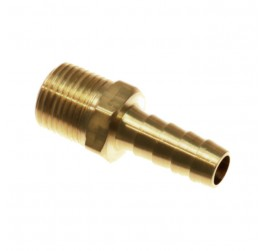 OEM straight  threaded brass fitting