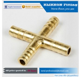 LOW MOQ Hydraulic Brass Stainless Steel Zinc Placting Carbon Fitting