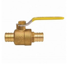 brass water ball valve BT1021 Light type Reduced bore