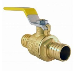"Frap new brass Pipe Ball Valve Female Threaded 1/2"" 3/4"" 1"" Sanitary Shut-off"