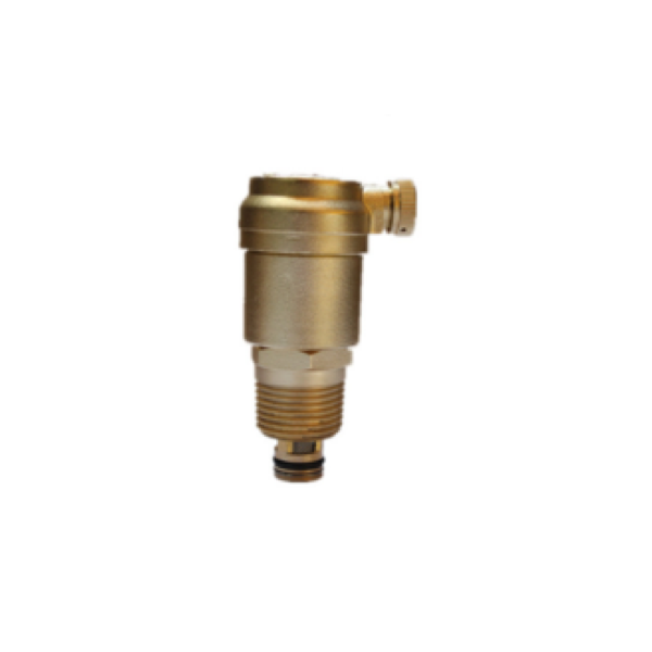 Europe type full port brass ball valve