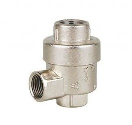 2-piece standard lead free bronze ball valve