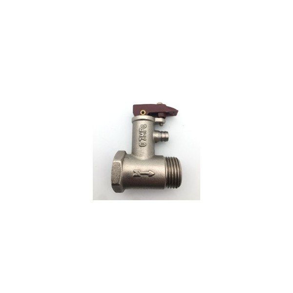 Easy installation internal thread industrial exhaust system electric valve