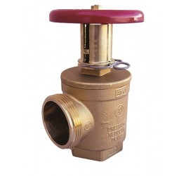 Flange Wet Fire Alarm Valve For Fire Fighting