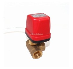 radiator specialized automatic temperature control brass ball valve