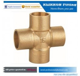 brass fittings manufacturing