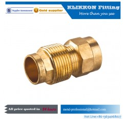 OEM precision CNC Brass Machining Turning parts with OEM drawing