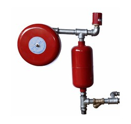 Cast Iron Stainless Steel Fire Fighting Deluge Alarm Valve