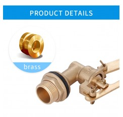 "1/2"" Professional high technology top quality check valve ball 1/2"