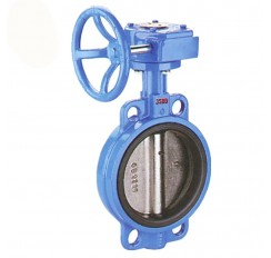 Turbine Seal Ring Butterfly Valve Limit Switch