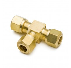 plastic pipe plumbing fitting PPR Pipe Fittings inserted brass Male Threaded Tee