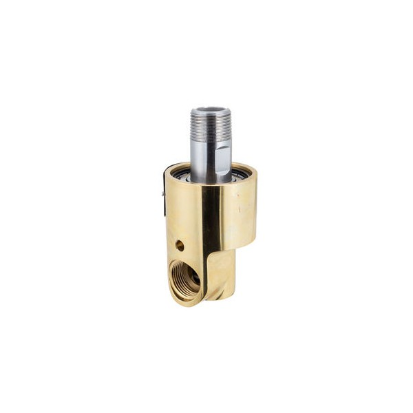 Customized any sizes Hose Barb Swivel Nozzle low price pipe brass forged hose fitting