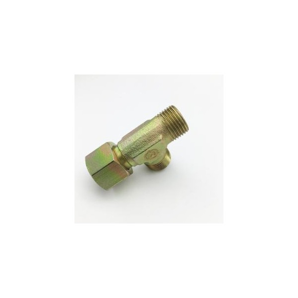 High quality nickle plated CW617N elbow brass fiittngs