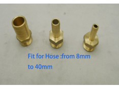 2018 Encouraging Reviews of Brass Fitting Manufacturer in Oct